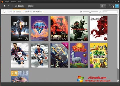 Skærmbillede Uplay Windows 10